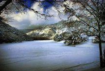 Boraboy Gölü'den İnanılmaz Kareler / Amasya'nın Taşova ilçesinde bulunan Boraboy Gölü, Orman ve Su İşleri Bakanlığı'nın oluruyla Tabiat Parkı ilan edildi.