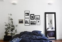 Chambre / Bedroom / L' inspiration by Gosny