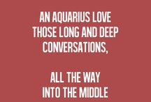 Aquarius / Mine