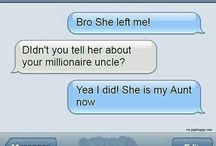 Funny phonemessages