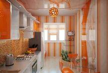 kitchen interier dacoration