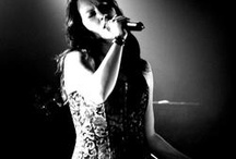 Music Maniac/Vocalist / Music I like + me, myself & I on stage!