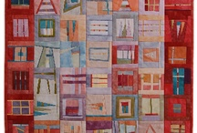 Erin Wilson Quilts / The intricate work of this talented quilter.