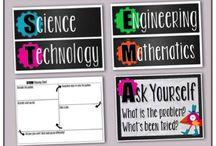 3rd grade science