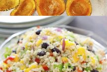 Food & Epic Goodness