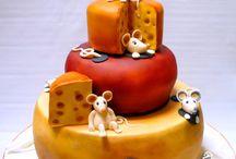 myšacie torty