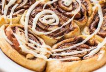 dessert delight. / by kristen hug