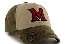 ShopMiamiOH.com Featured Items / Find merchants near you carrying Miami merchandise.
