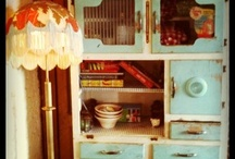 Favorite Places and Spaces / by Evy Raes