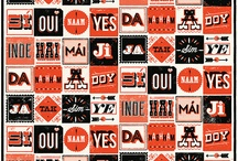 Design | Cool Typography / Typography posters, Graphic Design, Fun Typography, Cool Typography, Typographic poster