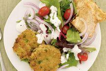 Mediterranean Diet / by Michelle Bollinger