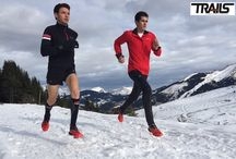 Fitness and Races at Chilly Powder