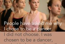 DANCE EVERYTHING