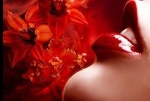 Red-czerwony