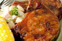 Pork / Pork chops