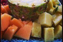 Homemade Healthy Snacks / ^^^
