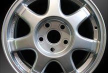 Lexus wheels / by RTW Wheels