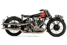K. Motorsiklet