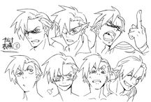 characters/expressions