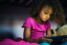 Play, children and the digital world