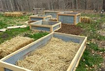Recycle Gardening