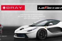 LaFarrari / The new Laferrari now available