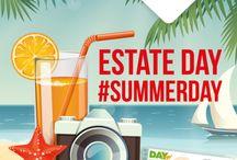 #SummerDay / Condividi le tue foto dell'estate. Paesaggi, momenti speciali con amici, dettagli della bella stagione da non dimenticare. Le immagini più belle saranno raccolte in un post sul blog www.buoni-pasto.it
