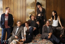 TV Series I like...