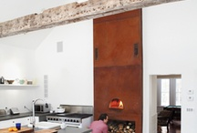 Kitchen inspirations / Images to excite creativity
