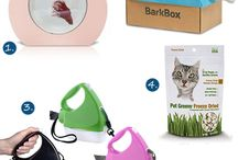 Stocking Stuffers / Holiday Gift Ideas for you and your Pets, perfect for Stocking Stuffers!