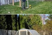 DIY outdoor camping