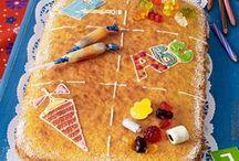 Kuchen schulanfang