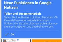 Google / Alles rund um Google