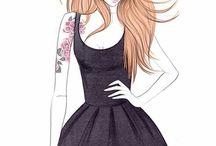 fashion ;-) / about fashion.......;) :-)