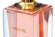 Fragrance designs