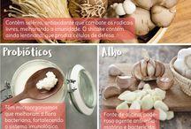 Culinária / Receitas e dicas