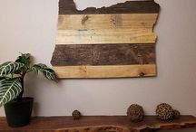 Reclaimed Wood Gifts