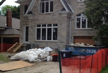 Sunnylea House  / Complete 2nd floor addition, underpin, and redesign.