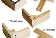 How To Make Wood Boxes