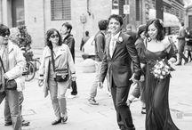 Firenze / Cristian e Maria Teresa