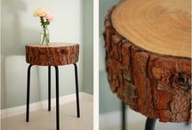 Bedside Tables Ideas