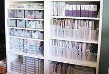 2階北東の部屋の本棚