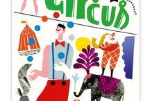 Circus shmercus / by Kookooshka