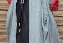 Бохо одежда