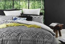 Logan and Mason Bedding Range / Logan and Mason designs now available at Baines Manchester http://www.bainesmanchester.com.au/
