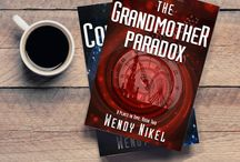 THE GRANDMOTHER PARADOX by Wendy Nikel