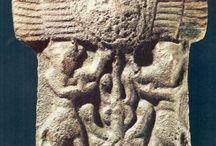 Istorie, arheologie, monumente, castele, clădiri / Arheologie, statui antice etc.