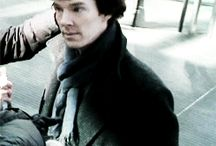 Everything Sherlock