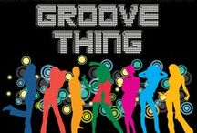 Let Your Body Groove!