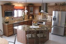 Kitchen & Dining Room Ideas